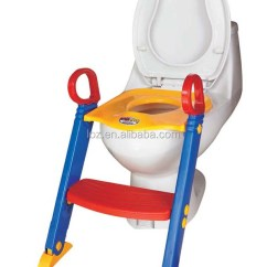 Potty Chair With Ladder Realspace Pro 15000 Series Big Tall High Back Hot Sale Loz Children Commode Toilet