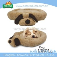 China mnufacturer animal shape dog bed, View animal shape ...