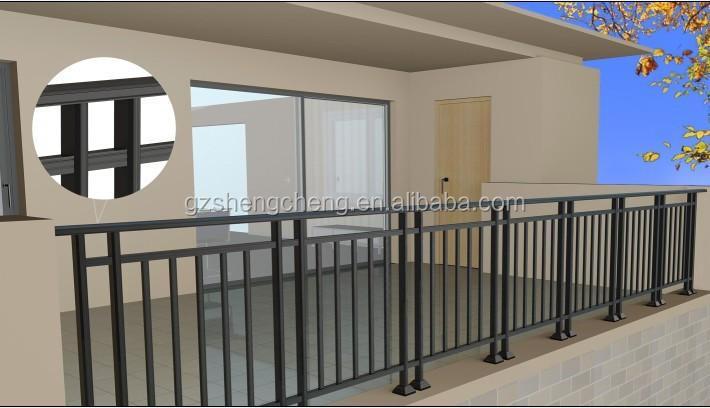 Balcony Guardrailmodern Balcony Railingsdecorative
