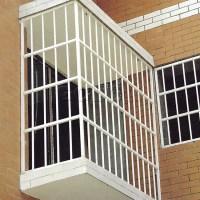 China Supplier Golon Aluminium Window Grill Design,Cheap ...