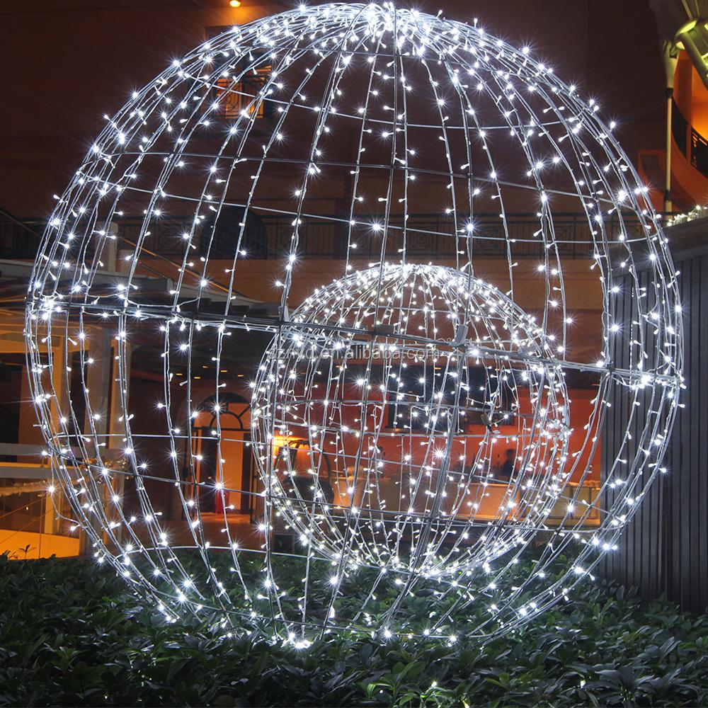 Large Led Christmas Lights
