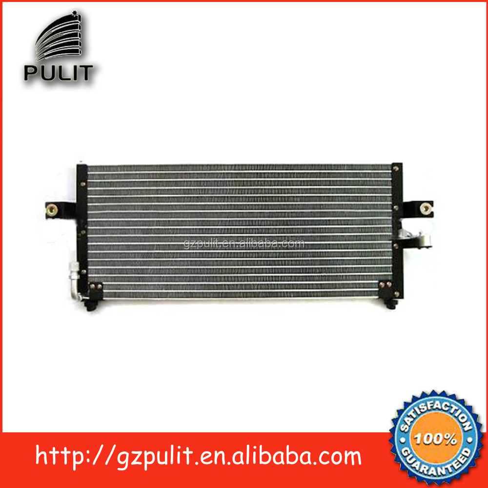 hight resolution of auto air conditioning condenser and auto ac condenser for sentra sunny b14 ac condenser for car