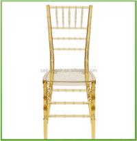 Professional Used Wedding Chiavari Chair/banquet Chairs ...