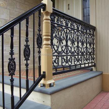 Cast Iron Balcony Railing,Balcony Railings Suppliers