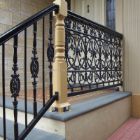 Cast Iron Balcony Railing,Balcony Railings Suppliers ...