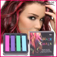 Non-toxic Temporary Hair Color Chalk Damage Hair Coloring ...