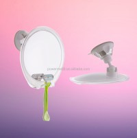 Fogfree Shower Mirror Shaving Bathroom Mirror Wall Mounted ...