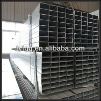 Q235 Steel Pipe Square Structural Hollow Section ...