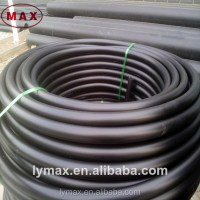 Black Polyethylene 1.5 Inch Poly Pipe For Irrigation - Buy ...