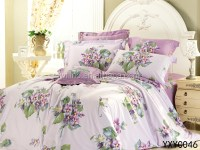 Bedspread And Matching Curtain/queen Size Bedding Set ...