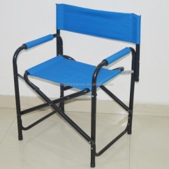 Tall Fishing Chair Chameleon Covers Yeovil Aluminum Director Folding Outdoor Wholesale