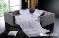 Cowin Round Bed Furniture Cheap Modern Bedroom Furniture ...