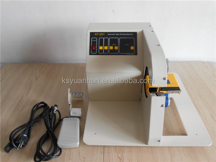 Wiring Harness Tape Machine