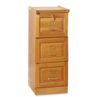 Hot Sell 3 Drawer Cheap Locking Wood Office Filing Cabinet ...