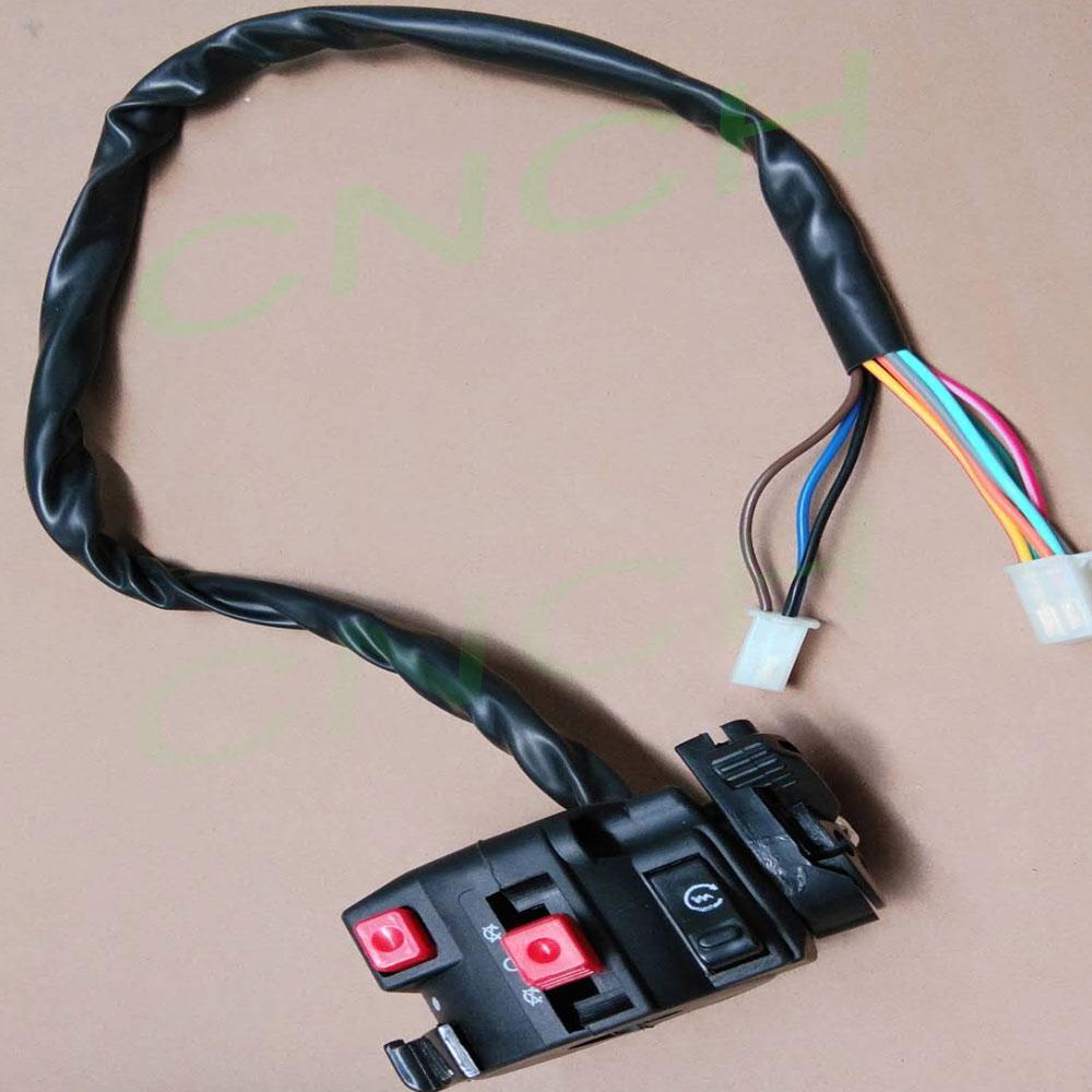 medium resolution of full wiring harness loom ignition coil cdi for 150cc 200cc 250cc 300cc zongshen lifan atv quad