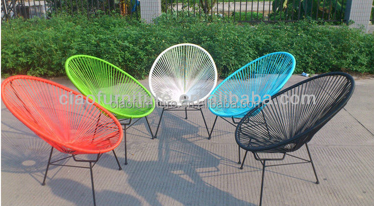 patio string chair cheap recliner chairs under 200 garden furniture outdoor egg buy