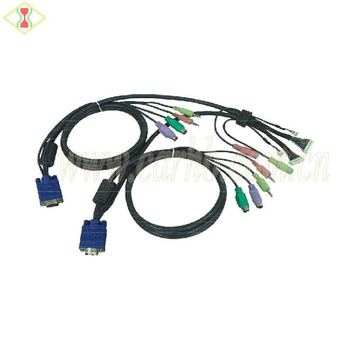Manufacture In Guangdong China,D-sub To Rca Audio&video