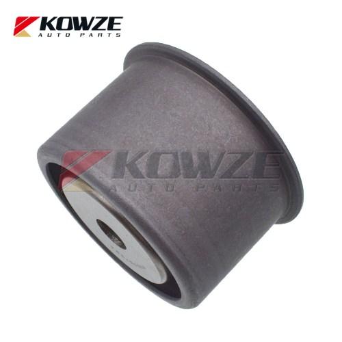 small resolution of timing belt idler pulley for mitsubishi pajero v43 v45 v73 v75 v93 v97 k96 md319022