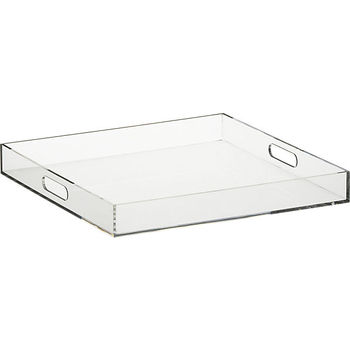 Clear Acrylic Serving Trays Wholesale - Buy Clear Acrylic Serving Trays Wholesale.Acrryli Tray.Clear Acrylic Tray Product on Alibaba.com