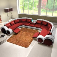 Special Sofa Design Modular Sofa By Stephane Perruchon ...