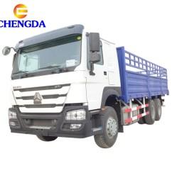 4x4 dry food cargo van box truck box van truck [ 1000 x 1000 Pixel ]