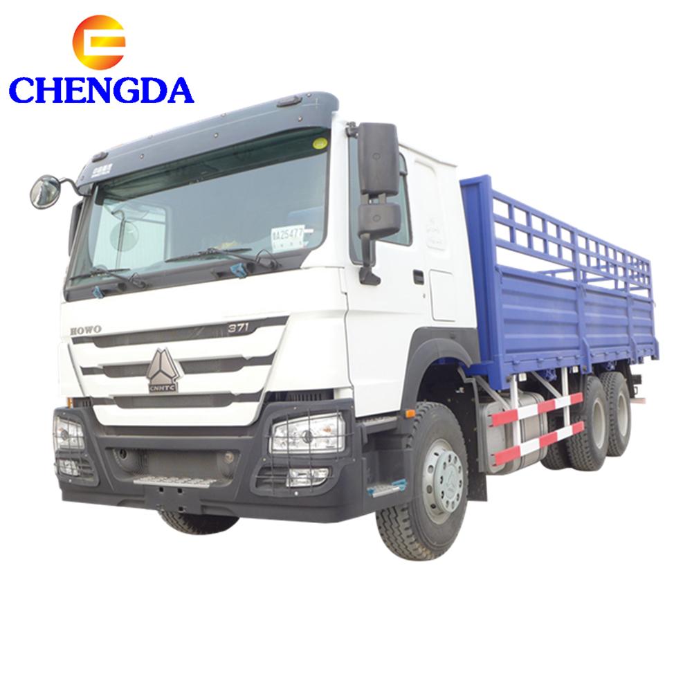 medium resolution of 4x4 dry food cargo van box truck box van truck