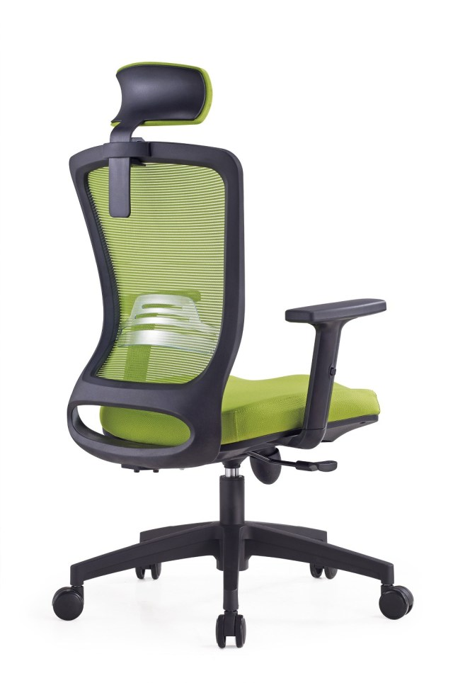 beno latest design rolling executive mesh chair high rise ...