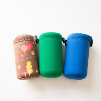 With Shoulder Strap Neoprene Water Bottle Holder - Buy ...