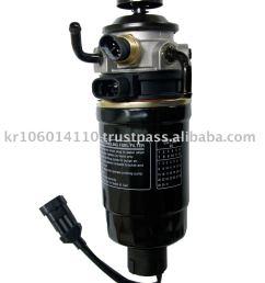 crdi fuel filter porter 2 hyundai buy fuel filter auto [ 1633 x 2422 Pixel ]