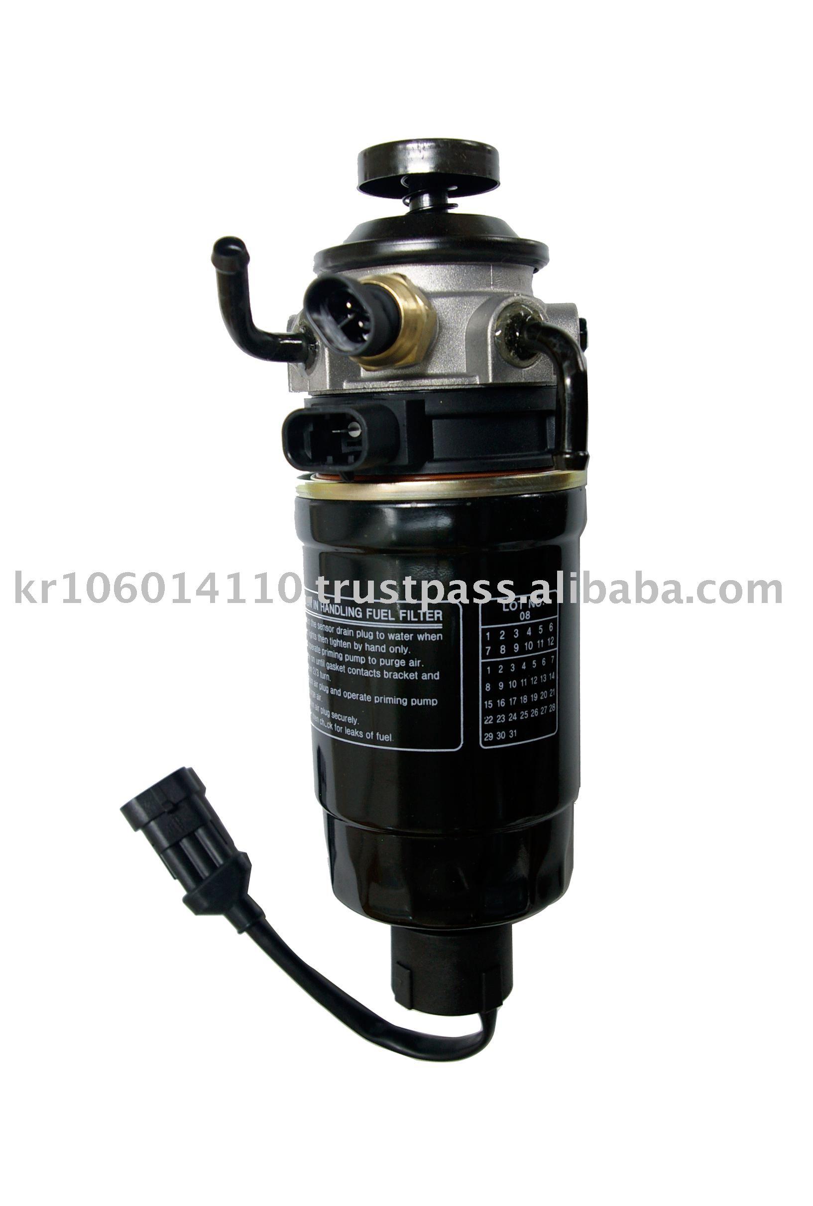 hight resolution of crdi fuel filter porter 2 hyundai buy fuel filter auto