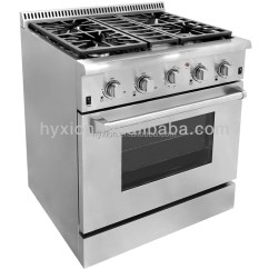 Wholesale Kitchen Appliances Child Play China Used Thor Gas Range Manufacturers And Suppliers On Alibaba Com