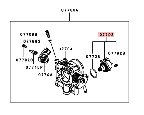 Mitsubishi 4g54 Engine Parts Diagram Mitsubishi 4D56
