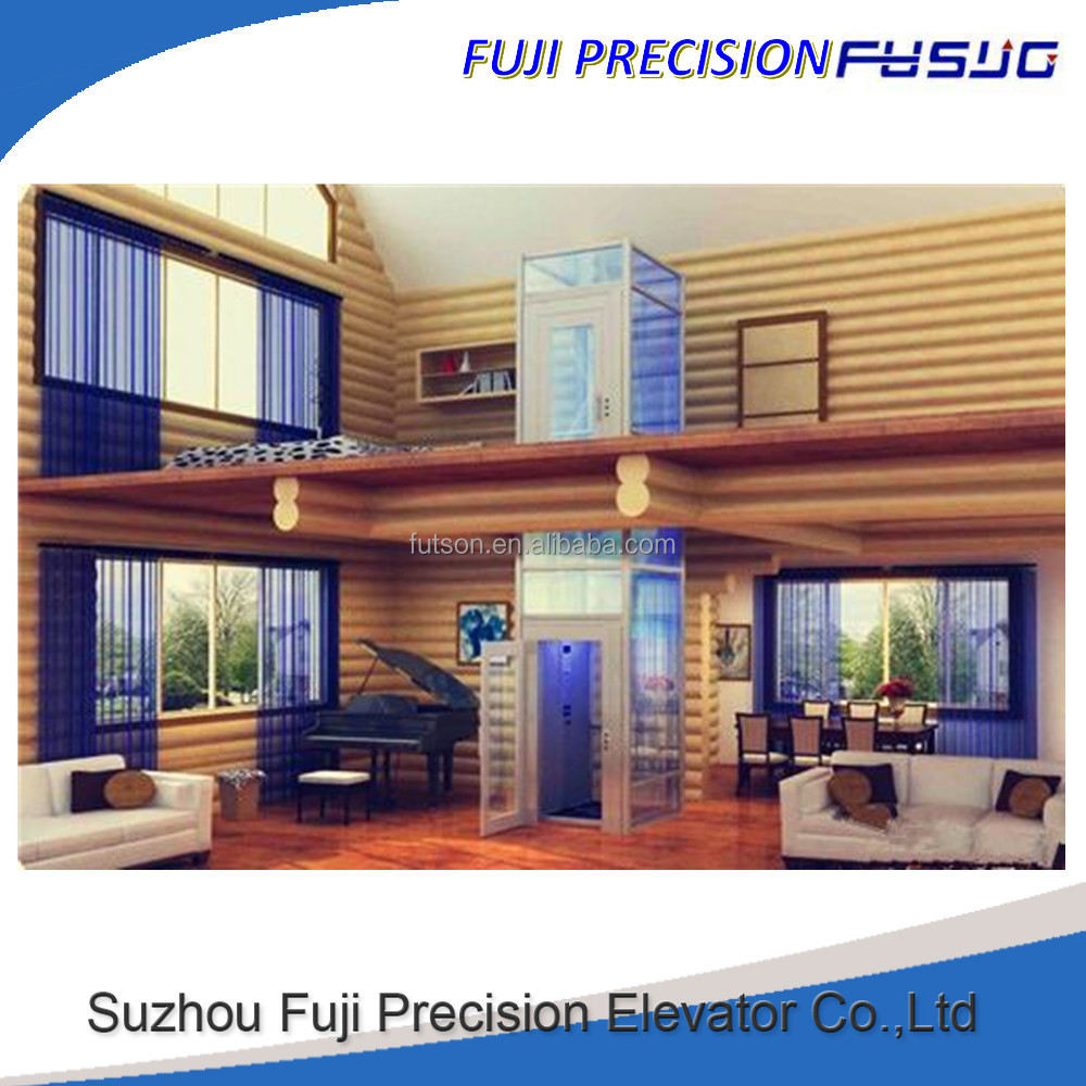 Great Cheap Home - Fuji-Small-Cheap-Homes-Lift-Residential-Glass  Pictures_399982.jpg