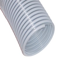 Pvc Pump Suction Hose Non-smell No-toxic Water Pipe Spiral ...