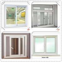 Modern Window Grill Design