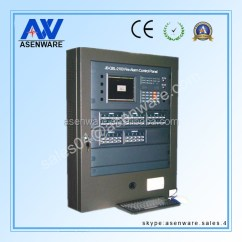 Non Addressable Fire Alarm System Wiring Diagram Rv Ac Plug Asenware Brand Analogue Control Panel,fire Fighting Panel - Buy ...