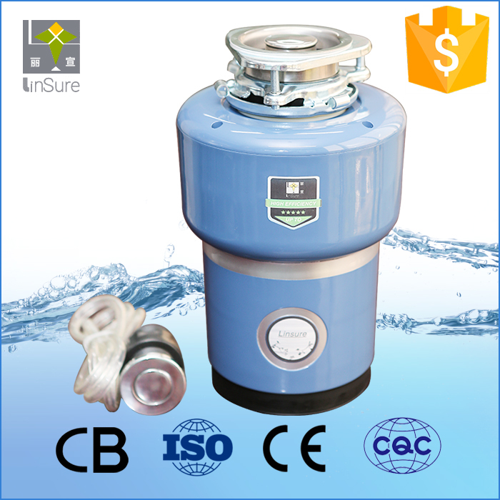 kitchen waste disposal stools with back linsure electrical insinkerator food disposer king sink garbage