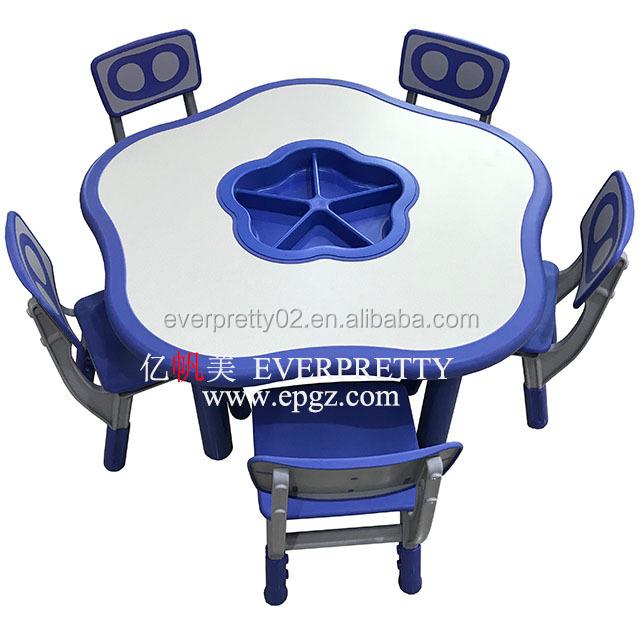 dessin en mdf pour enfants chaise ronde
