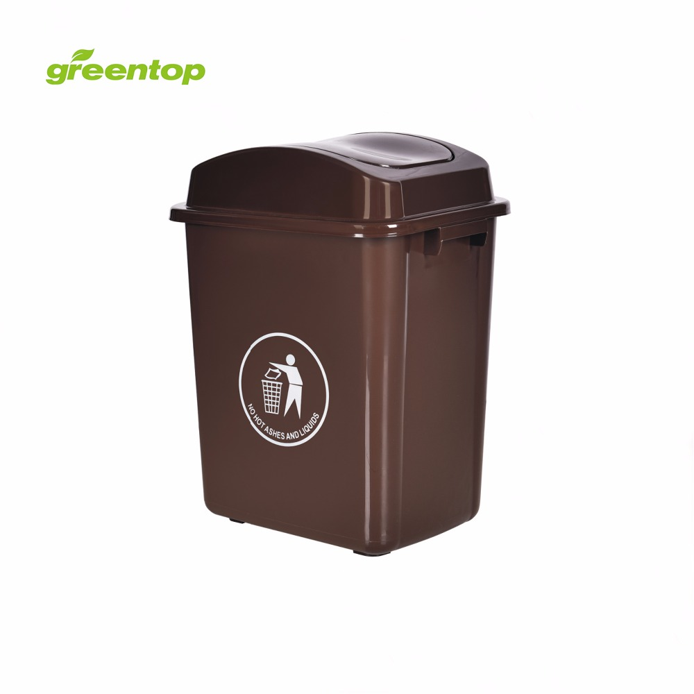 small recycling bins for kitchen corner cabinets size plastic household waste bin buy