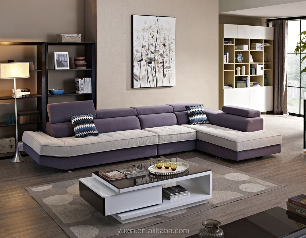 large sectional sofa with ottoman bed slipcovers canada turkey furniture luxury l shaped designs and prices ...
