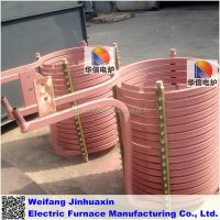 Induction Furnace Spare Parts Induction Coil
