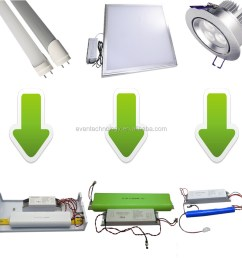 led tube power module 20w led emergency lighting emergency light battery pack [ 1000 x 1000 Pixel ]