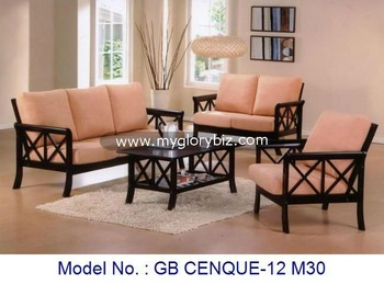 modern sofa set designs for living room metal wall art classic simple wooden with coffee table furniture