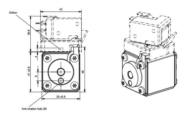 Semiconductor Fuses Price 125a Pc30ud69v125tf Ferraz