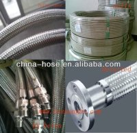 Flexible Ss Wire Braided Hose - Buy Flex Pipe,High ...