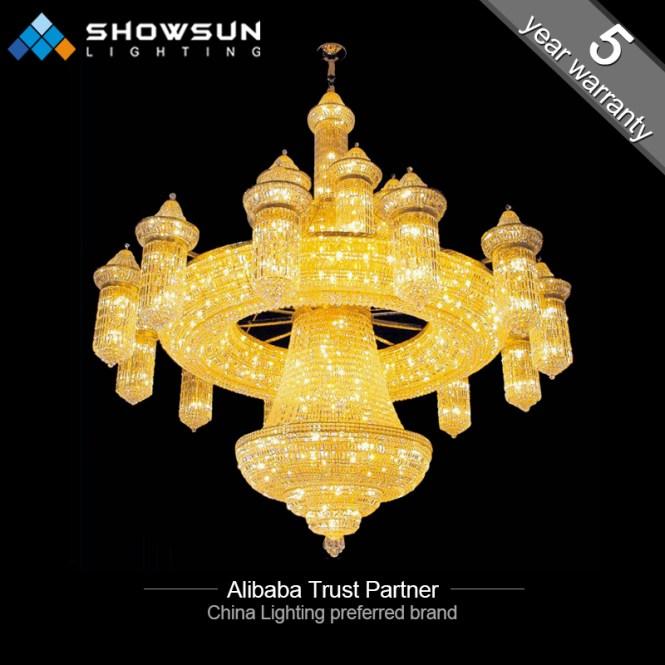 Mosque Chandelier Supplieranufacturers At Alibaba