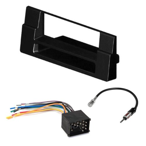 small resolution of get quotations bmw 1997 2001 5 series car stereo radio kit dash installation trim w