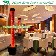 Chinese Restaurant Aquarium