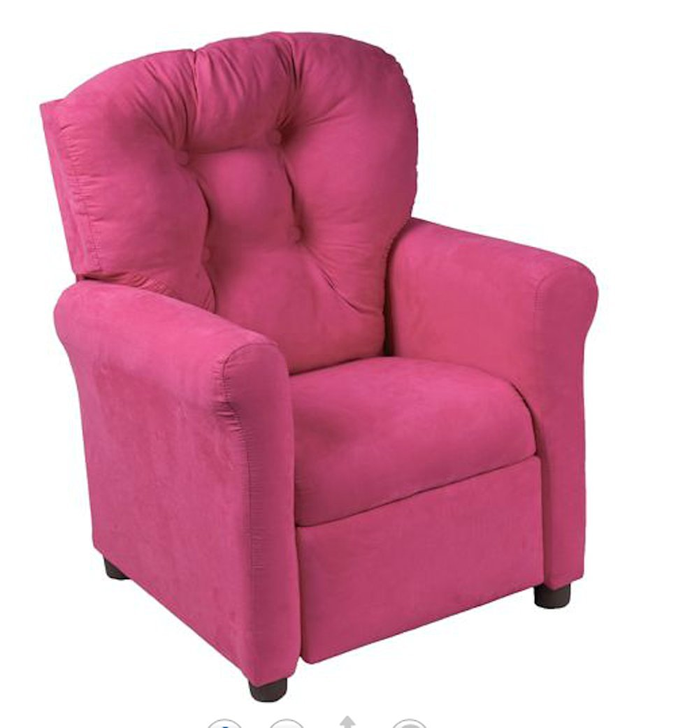 kids tv chair ace hardware folding adirondack chairs buy the kid recliner offers comfort for your while watching reading will love it guaranteed pink recliners are great so keep of