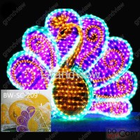 New Year 2015 Hot Sale Led Chinese New Year Decoration